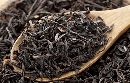 Instant Black Tea Powder